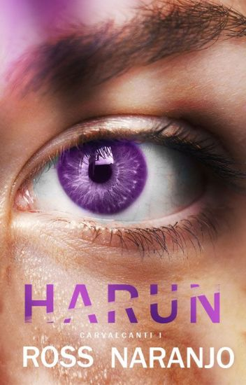 Harun | Cavalcanti 1 |