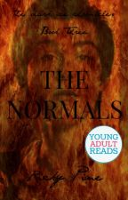 The Dark Ice Chronicles - The Normals by RickyPine