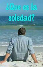 Soledad by ArlintonJoseGomezPla