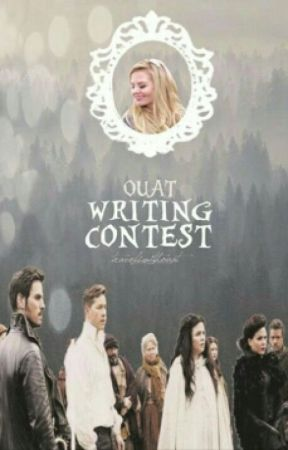 ❧Short Story Contest ⓄⓊⒶⓉ❧ by travels_with_ouat