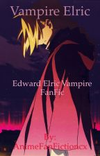 Vampire Elric by Juliebean_