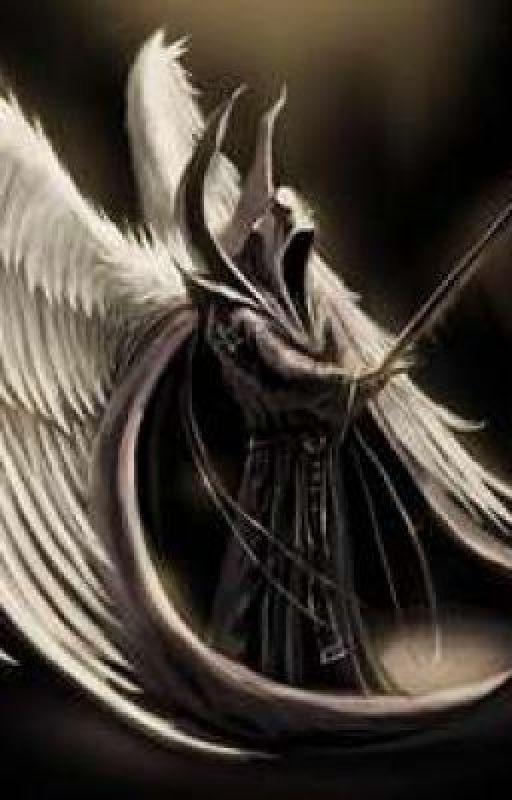 Fallen Angel (boyxboy) by lovestruck08