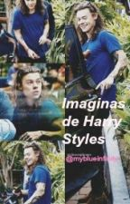 Imaginas de Harry Styles by MyBlueInfinity