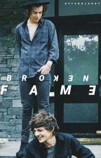 broken fame // l.s. by defendlarry