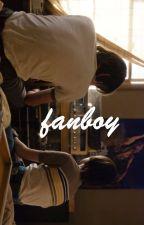 fanboy → muke by longwayirwin