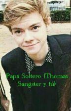 Papá Soltero (Thomas Sangster) [Terminada] by Dylmashoran13