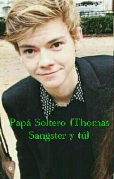 Papá Soltero (Thomas Sangster) [Terminada]