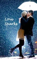 Love sparks by iNggieside