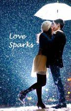 Love sparks by iNggieside