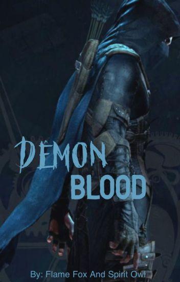 Demon Blood (Book One)