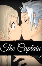 Bleach: The Captain, Toshiro Hitsugaya x OC by WinryWieldsWrenches