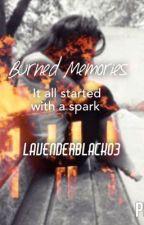 Burned Memories by rollingtide