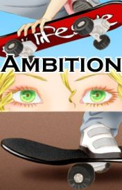 Ambition by Gargoor