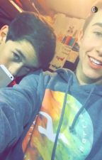 Only One Can Have Her (Hunter Rowland, Brandon Rowland Fanfic) by esmeev93
