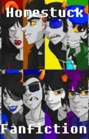 Homestuck Fanfics by blurryjace