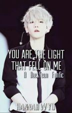 You Are The Light That Fell On Me | BaekYeon by HannahWYQ