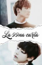 La 99na Carta ↝ VKook by txeguktrxsh