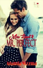 Miss Lemot and Mr. Perfect by Niisaanindya0