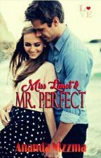 Miss Lemot and Mr. Perfect by Ananda_Nizzma