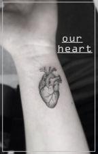 our heart {taeseok} by surubangtan