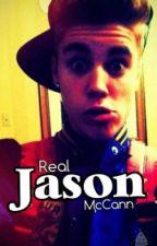 Real J A S O N McCann by RealJasonMcCann