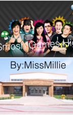 Smosh Games High *DISCONTINUED*  by MissMillie99