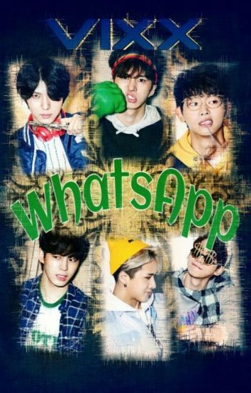 VIXX en Whatsapp