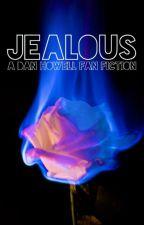 jealous ➳ daniel howell by koalakuddlez