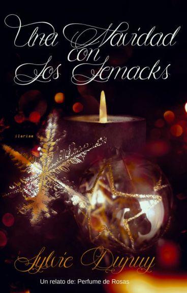 Una Navidad con Los Lemacks #FiestasCaoticas ✔