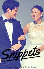 Snippets by jadineloveydovey