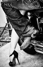 My Real Life Biker (MC Romance) by audreywhitebell