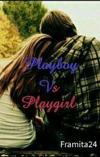 Playboy VS Playgirl by Framita24