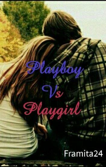 Playboy VS Playgirl