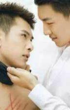 COUNTER ATTACK:Jatuh Cinta Dengan Rival by chiwei1
