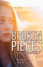 Broken Pieces by Reinreryn