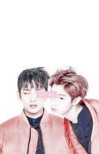 [Wri-fic] [Long-Fic] [MarkJin] Pain In Exchange For Love. by jessgrey52