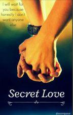 """secret lover"" by Secretpyaar"