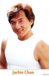 Jackie Chan by Anchal2000