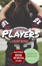 Players by cherryworks_