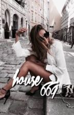 house 669 ✦s.w by harryfuls