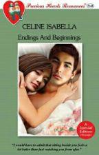 Endings and Beginnings by CelineIsabellaPHR