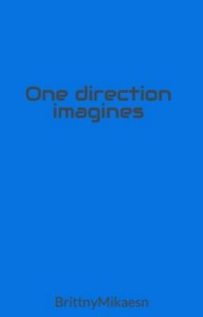 One direction imagines - He introduces you to the boys