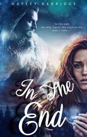 In The End-The Hobbit by The3meraldQueen