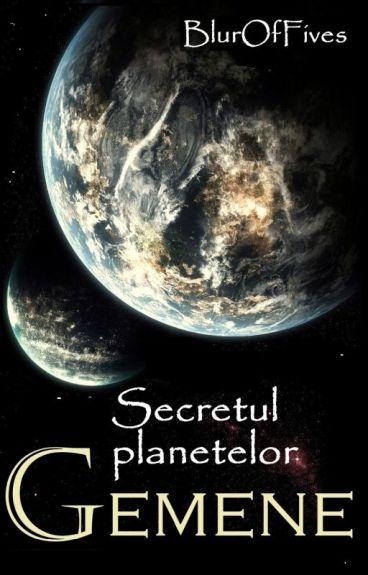 Secretul planetelor gemene by BlurOfFives