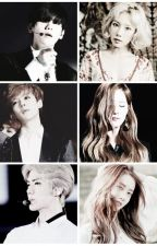 [Longfic][Exoshidae][SeoHan] BACK TO YOUR SIDE by pobyon