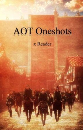AOT Oneshots ~ x reader - Unrecognisable (Levi x reader **ANGST