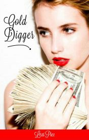 Gold Digger by LexiPie1