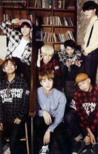 BTS Song lyrics by Teyo0n27