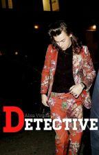 DETECTIVE.  by Virgitanral
