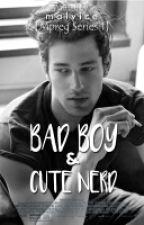[MPS1] Bad Boy & Cute Nerd [18+ END] by Malvice